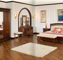 Спальня Elegance nuc