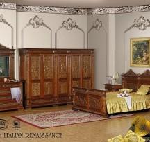 Спальня Italian renaissance