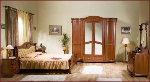 Спальня Elysee