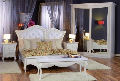 Спальня Capri