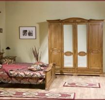 Спальня Marina