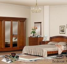 Спальня Alma