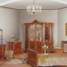 Спальня Ecaterina