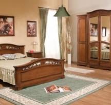 Спальня Gino