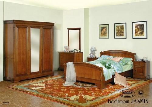 Спальня Jasmin