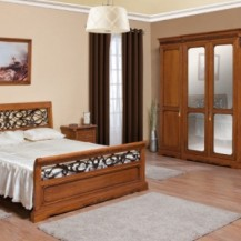 Спальня Lucia