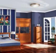Спальня Old Navi