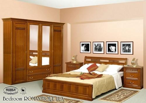 Спальня Romantique lux