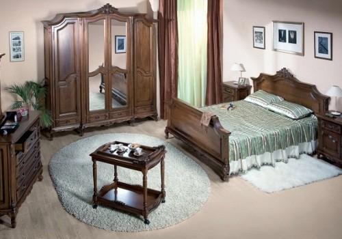 Спальня Royal