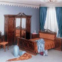 Спальня Sarov