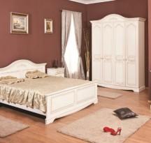 Спальня Valentina Gold