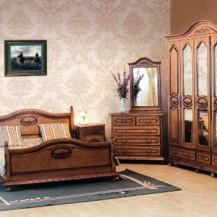 Спальня Valentina lux