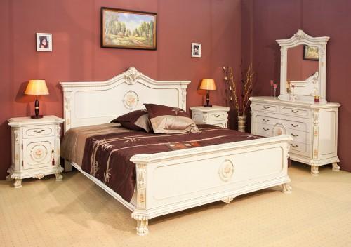 Спальня Sophia Gold