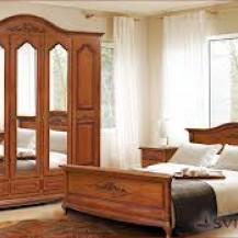 Спальня Valentina
