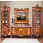 Каталог гостинных фабрикиНорд Симекс.Регаллис и Мара Белла-изысканная мебель для гостинной.Классика-Киев формирует моду.